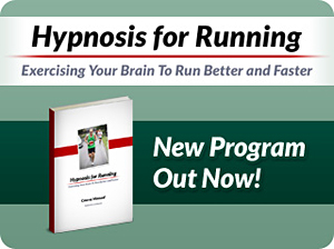 Hypnosis For Running by Adam Eason